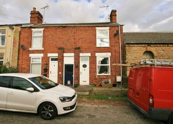 Thumbnail 3 bed terraced house for sale in Randall Street, Eckington, Derbyshire