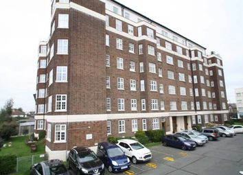 Thumbnail 3 bed flat for sale in Broadway West, Leigh-On-Sea