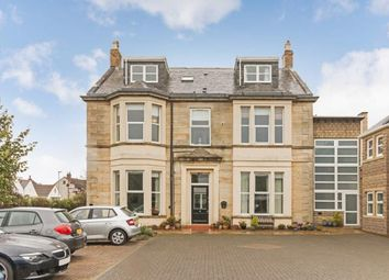 Thumbnail 3 bed flat for sale in Seafield Road, Ayr, South Ayrshire, Scotland