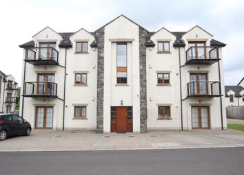 Thumbnail 2 bed flat for sale in Bleach Green, Dunadry, Antrim
