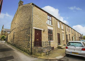 Thumbnail 2 bedroom end terrace house for sale in Duncan Street, Horwich, Bolton