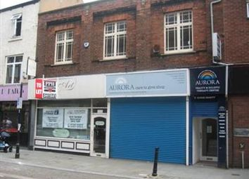 Thumbnail Retail premises for sale in Ground & First Floor, 28, Scot Lane, Doncaster