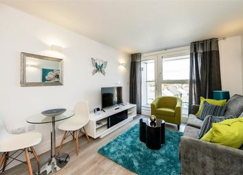 Thumbnail 1 bed flat to rent in Station Road, Edgware Road, London