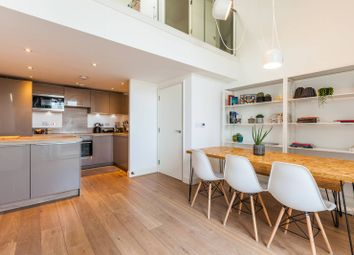 Thumbnail 2 bed flat to rent in Milles Square, Brixton
