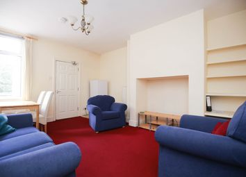 Thumbnail 5 bed maisonette to rent in Station Road, South Gosforth, Newcastle Upon Tyne