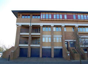 Thumbnail 1 bedroom flat to rent in North Row, Milton Keynes