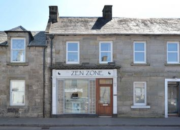 Thumbnail Commercial property for sale in 20 New Row, Milnathort