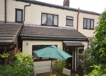 Thumbnail 2 bed terraced house for sale in Warmfield Lane, Warmfield, Wakefield