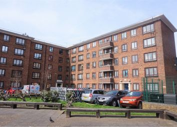 Thumbnail 3 bed flat for sale in Warwick Grove, Hackney