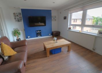 Orange Lane, Montrose DD10. 2 bed flat