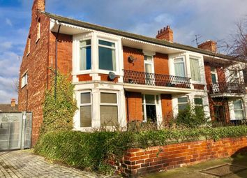 Thumbnail 1 bedroom flat for sale in Oxford Road, Linthorpe, Middlesbrough