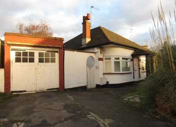 Thumbnail 3 bed bungalow for sale in Wood Lane, Kingsbury