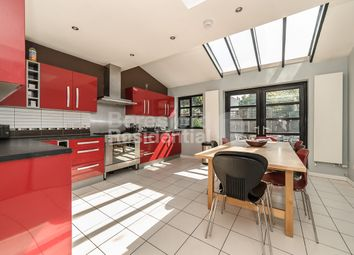 Thumbnail 5 bed terraced house to rent in Chillerton Road, London