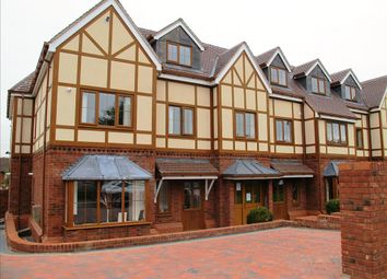 Thumbnail 2 bed flat for sale in Barrows Lane, Sheldon, Birmingham