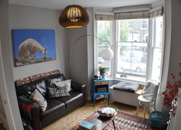 Thumbnail 1 bed flat to rent in Mabley Street, London