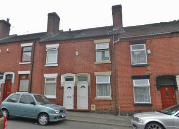 Property for sale in Maud Street, Stoke-On-Trent, Staffordshire ST4
