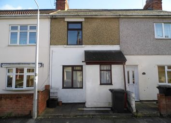 2 bed terraced house to rent in Omdurman Street, Swindon SN2