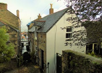 Thumbnail 3 bed semi-detached house for sale in Fore Street, Newlyn, Penzance, Cornwall