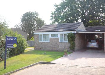 Thumbnail 3 bed detached bungalow for sale in Corfe Mews, Caversham, Reading
