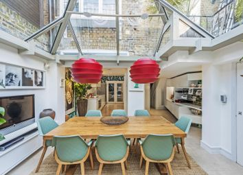Thumbnail 5 bed property to rent in Neville Terrace, South Kensington