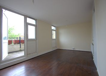 Thumbnail 3 bed flat to rent in Stockwell Park Road, London