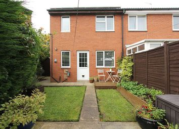 Thumbnail 2 bedroom semi-detached house for sale in White Laithe Approach, Leeds, West Yorkshire