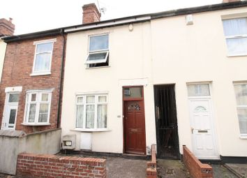 Thumbnail 3 bedroom terraced house for sale in Leicester Street, Wolverhampton