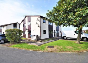 Thumbnail 1 bed flat for sale in Hoghton Close, St. Annes, Lytham St. Annes