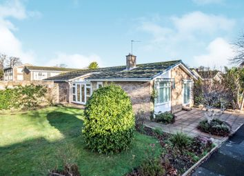 Thumbnail 3 bedroom bungalow to rent in Ranelagh Road, Highcliffe, Christchurch