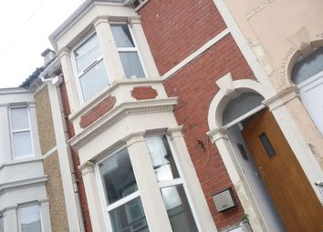Thumbnail 2 bedroom terraced house for sale in Lawrence Avenue, Easton, Bristol