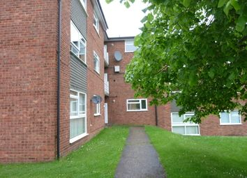 Thumbnail 1 bed flat to rent in Woburn Close, Stevenage
