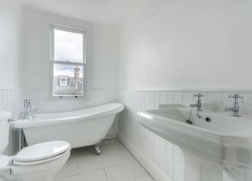 3 bed terraced house for sale in Lessingham Avenue, Tooting, London SW17