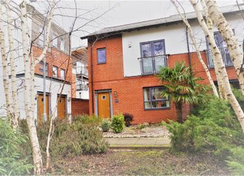 Thumbnail 2 bed end terrace house for sale in Montmano Drive, Manchester