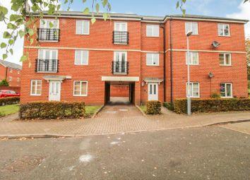 Thumbnail 2 bed flat for sale in Southcroft Road, Erdington, Birmingham