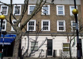 Thumbnail 1 bedroom flat to rent in Leighton Road, Kentish Town
