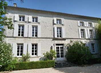 Thumbnail 5 bed property for sale in St-Fort-Sur-Le-Ne, Charente, France