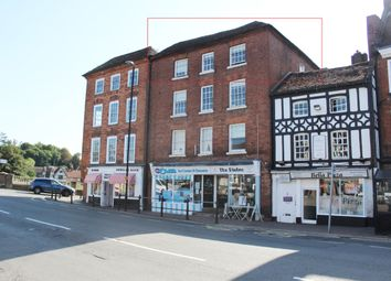 Thumbnail 3 bedroom flat to rent in Load Street, Bewdley, Worcestershire