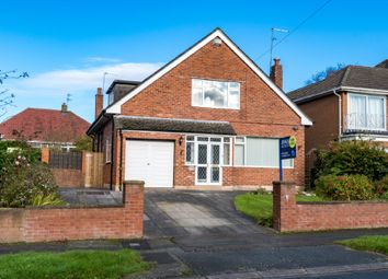 3 bed detached house for sale in Howards Lane, Eccleston, St. Helens WA10