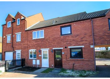 Thumbnail 2 bed terraced house for sale in Wisteria Way, Churchdown, Gloucester