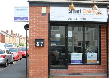Thumbnail Office to let in Grange Road, Kings Heath, Birmingham