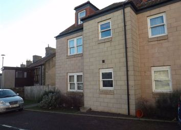 Thumbnail 2 bedroom flat to rent in Sidey Court, Marygate, Berwick-Upon-Tweed