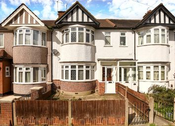 Thumbnail 2 bed terraced house for sale in Seaton Gardens, Ruislip, Middlesex