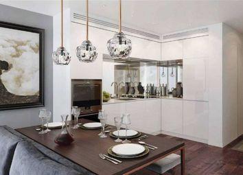 Thumbnail 2 bed flat for sale in Sky Gardens, Wandsworth Road, Nine Elms, London