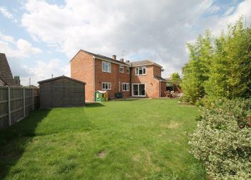 Thumbnail 5 bed detached house for sale in Tretawn Gardens, Tewkesbury