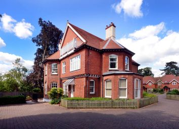 Thumbnail 2 bed flat for sale in Tyrells House, Tyrells Place, Guildford