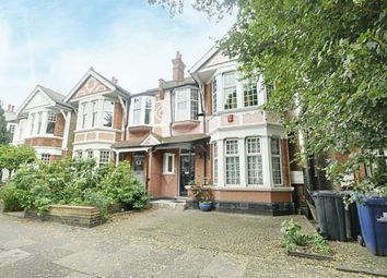 Thumbnail 4 bed terraced house to rent in Boileau Road, Ealing