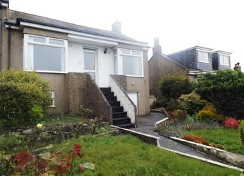 Thumbnail 2 bed bungalow for sale in Newlyn, Penzance, Cornwall