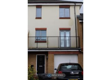 Thumbnail 6 bed terraced house to rent in Sorrel Place, Stoke Gifford, Bristol