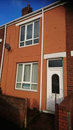 Thumbnail 2 bed terraced house to rent in High Street, Shafton, Shafton