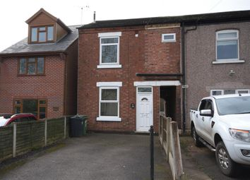 2 bed terraced house to rent in Park Street, Ripley DE5
